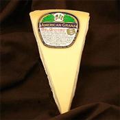 BelGioioso American Grana Cheese 2# Case of Random Weight Wedges