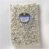 BelGioioso Crumbly Gorgonzola Cheese 20# Bag