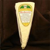 BelGioioso Fontina Cheese 12/8oz Exact Weight Wedges