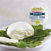 BelGioioso Fresh Mozzarella Burrata Cheese 6/8oz Cups (1-8oz ball)
