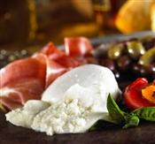 BelGioioso Fresh Mozzarella Burrata Cheese 6-8oz Cups (2-4oz balls)