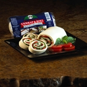 BelGioioso Fresh Mozzarella Cheese 8/12oz Unwrap & Roll thermoform (6#)