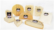 BelGioioso Parmesan Cheese 2# Case of Random Weight Wedges