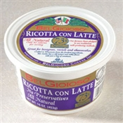 BelGioioso Ricotta con Latte 73 case of 6