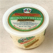 BelGioioso Romano Cheese 12/5oz Cups Shredded