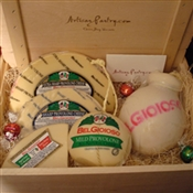 Provolone Lovers' Gift Crate