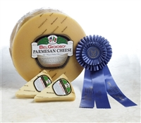 BelGioioso Parmesan Cheese Wheel 24-26#