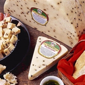 BelGioioso Pepato Cheese Wheel 24#