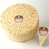 BelGioioso Peperoncino Cheese Wheel #24